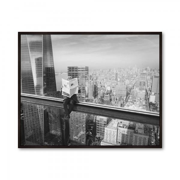 Der Visionär des One World Trade Centers Daniel Libeskind