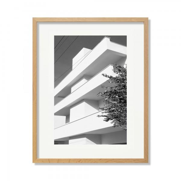Tel Aviv, Fassaden I von Gerd Kittel