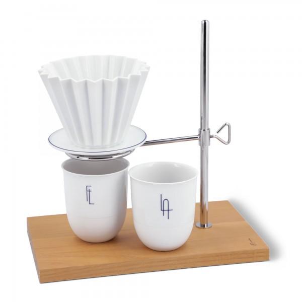 Kaffefilterset
