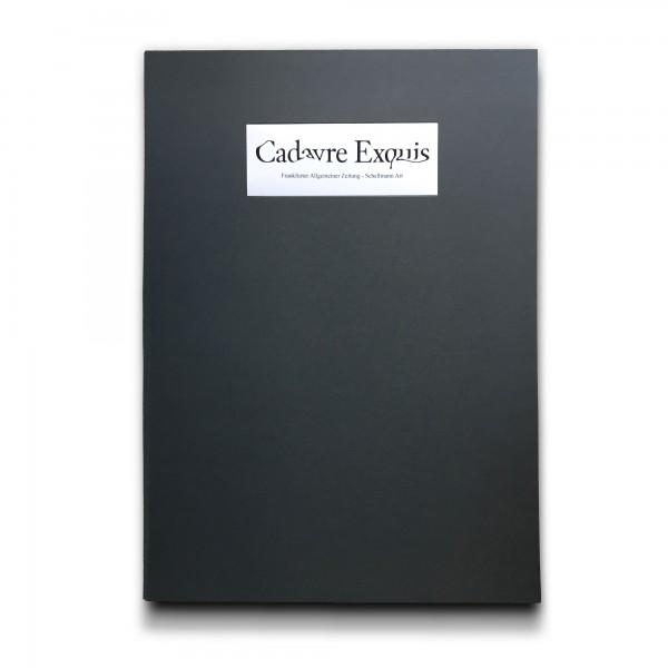 Cadavre Exquis - Mappe