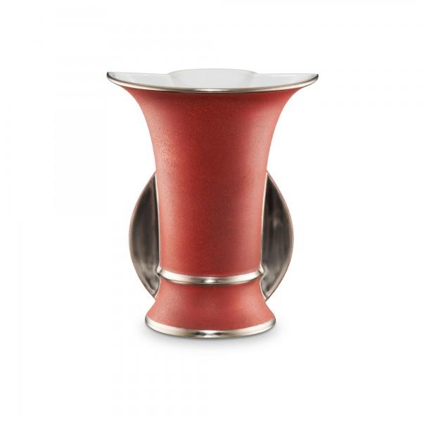 Höchster Porzellan Vase Fusion