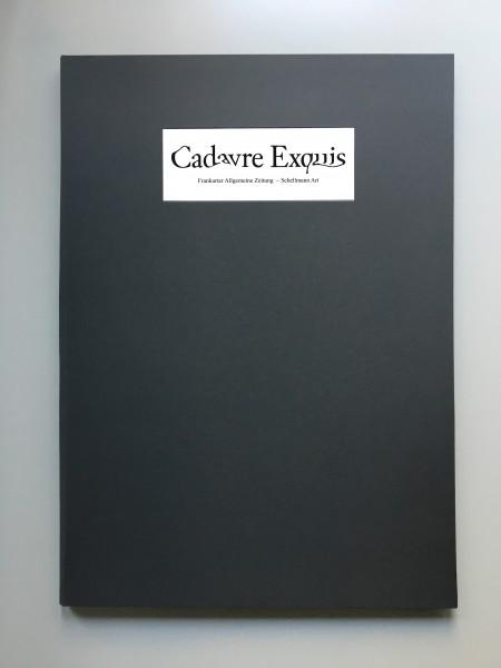 Cadavre Exquis-Portfolio