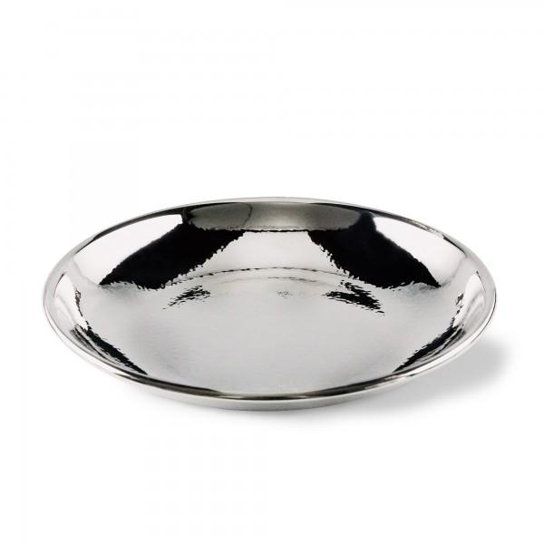 Silberschale von Sonja Quandt