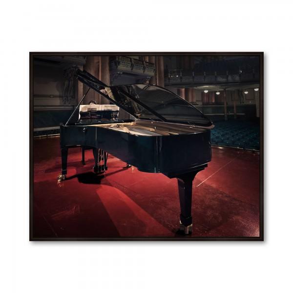 Starpianist Lang Lang spielt die F.A.Z.