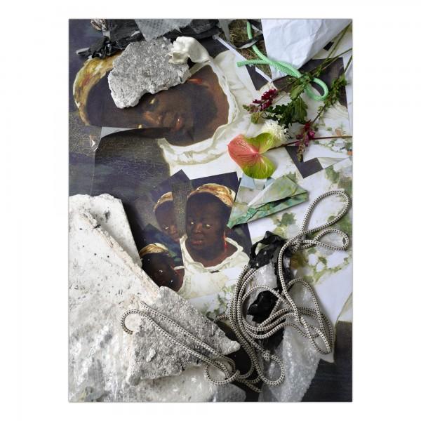 Peles Empire - Laure / Cadavre Exquis / Manets Olympia